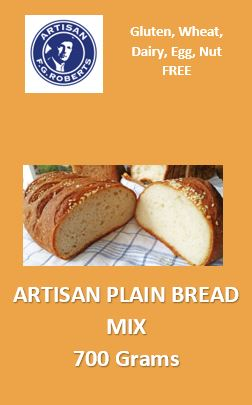 Art_plain_bread_mix_700g